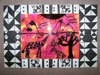 ArtEd- Africa