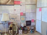 Revision inspiration  Board