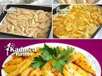 Tarifler(mutfak)