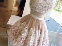 homecoming/ prom dress ideas