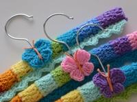 about crochet per quiet book on Pinterest Crochet Flowers, Crochet ...