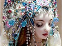 Enchantend Doll,maravillosas