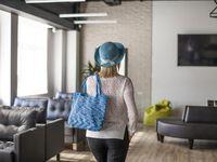 Plarn Bags: лучшие изображения (69) | Crochet bags, Plastic ...