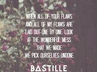 laura palmer lyrics by bastille