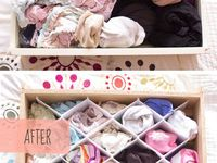 DIY's +Room Organisation & Hacks / Amazing DIY's for fun and also to get organised with your room, closet and desk.