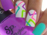 Nail Designs idee