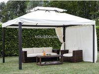 Arredamenti esterno & giardinaggio on Pinterest  Arredamento, Gazebo ...