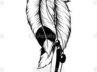 Tattoos & ink.!!