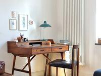 Designer Wohnung Altbau