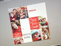 Project Life & Scrapbooking Inspiration