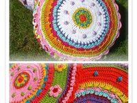 haken/ crochet