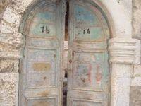 Divine Doors and Knobs