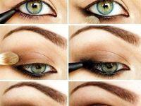 tutorial maquillage