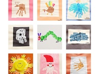 kid crafts & holidays