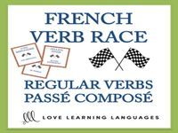 TES French Resources / This is a board for French resources on TES. Would you like to be a collaborator? Just send me an email at:  french@lovelearninglanguages.com  Be sure to visit my shop to check out all of my favorite resources:  https://www.tes.com/teaching-resources/shop/jenniferlcrespin