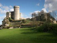 8 Idees De Falaise Chateau Normandie Falaise