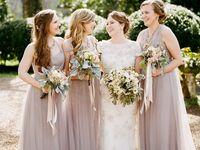 Bridesmaids dresses and bridesmaids inspiration..... Bridesmaids  Board