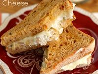 Food: Ultimate Grilled Cheese