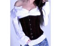 clothes: corsets