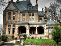 1000 Images About Victorian Houses And Homes Rich And