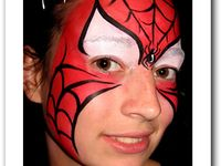 Inspiration for face painting