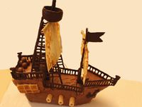 1000 images about g teau d 39 anniversaire on pinterest nantes cakes and pirate ship cakes. Black Bedroom Furniture Sets. Home Design Ideas