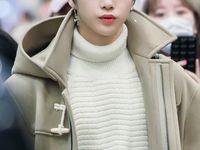Kang Daniel Wanna One ❤️