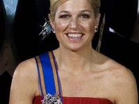 Royals-Queen Máxima (Dutch)