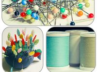 SEWING AND FABRIC CRAFTS