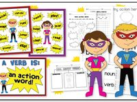 ... about Lessons on Pinterest | The teacher, Popcorn words and Phonics