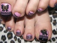 One Day.. for my nails