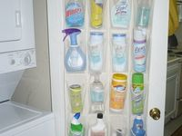 Household Hints, Organize, Clean