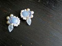エイシャ New York / エイシャ New Yorkはニューヨークのハンドメイドジュエリーショップです。天然石や真珠を中心に個性的でエレガントなジュエリーを制作しています。 http://www.eshany.com