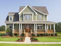 Dream House - Exteriors