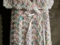 Crochet preemie