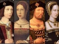 History Lives On: House of Tudor