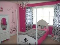 Girl's Room decor & such