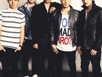 the wanted♥