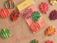 Holidays-Thanksgiving/Fall