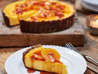 ... Orange recipes on Pinterest | Orange, Syllabub and Chocolate orange