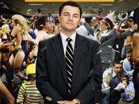 The Wolf Of Wall Street. / Cine