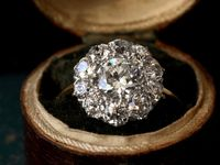 Frost Yourselves: Gems and Jewelry