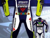 Motorbike Leather Suits / We Manufacture and Supply Leather Motorbike Garments Delivering Worldwide Safety