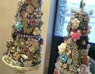 Vintage jewel upcycling