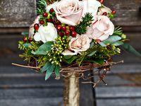 Florals, Centerpieces, and Bouquets