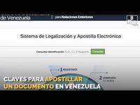22 Ideas De Claves Para Apostillar Un Documento En Venezuela Partida De Nacimiento Nacimiento Estado Civil