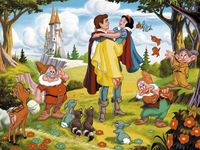 Looney tunes and Disney