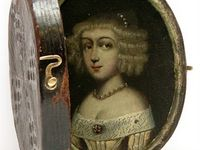 What She Wore - 1600 to 1699