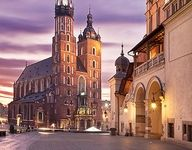 Poland / The most beautiful places in Poland.