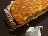 Tarte tatin on Pinterest | Strawberry Mousse, Ricotta and Gordon ...